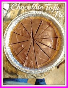 Chocolate Pie 5