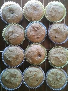 PBJ Banana Muffins 3