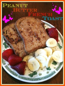 PB French Toast 2