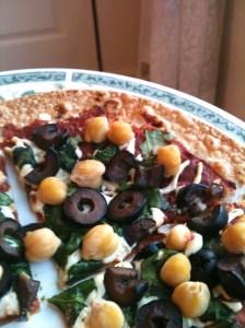 Tortilla Pizza 2