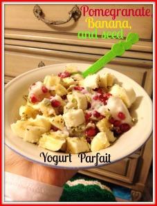 Pomegranate & Seed Yogurt 3