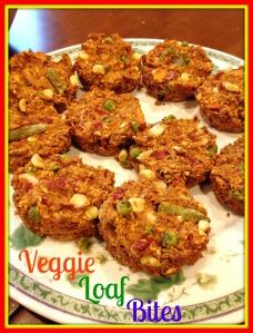 Veggie Loaf Bites 2