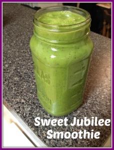 Sweet Jubilee