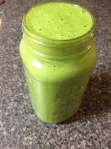 Green Creamsicle 3