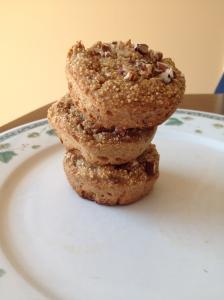 Hummingbird Muffins 3