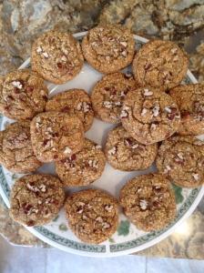 Hummingbird Muffins 4